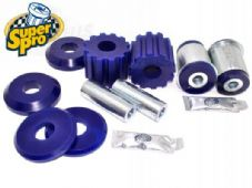 LAND ROVER DISCO 3/4 - SUPERPRO FRONT LOWER CONTROL ARM POLYURETHANE BUSH KIT-KIT5299K